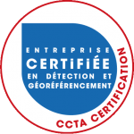 Certification en Détection et Géoréférencement