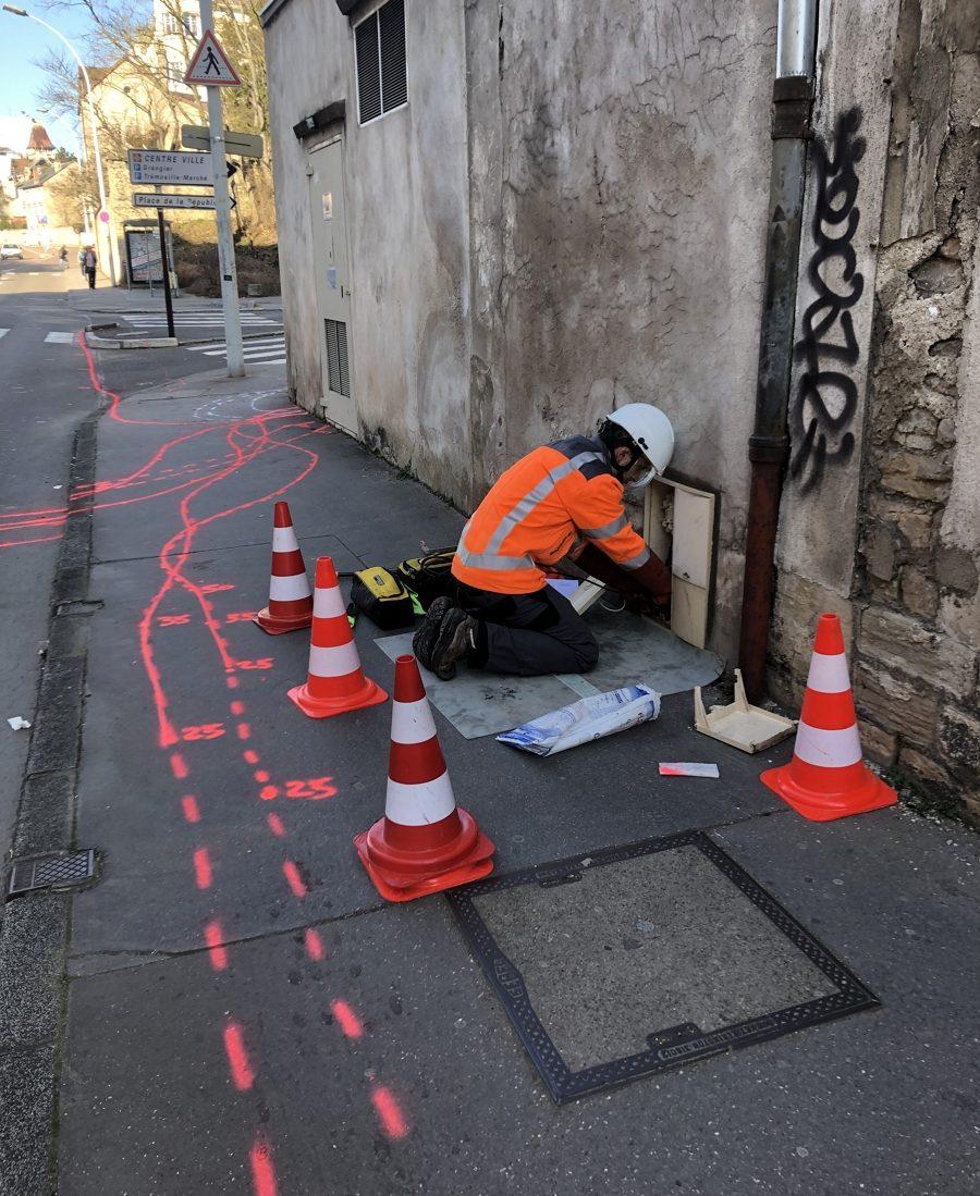 Dirtp Intervention Lyon